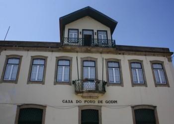 Casa do Povo de Godim
